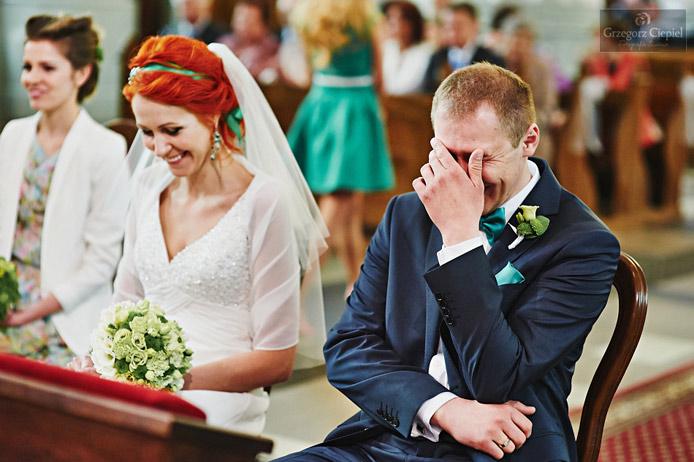 fotograf ślub ryki