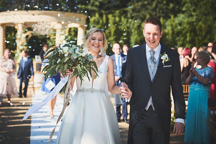 ślub w pałacu małą wieś