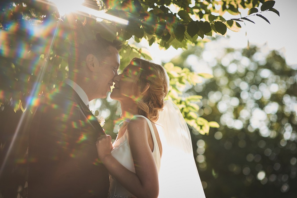 sesja ślubna mała wieś