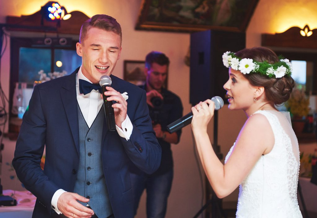 fotograf na wesele folwark u różyca