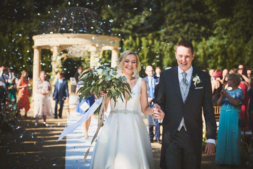 fotograf ślub plenerowy pałac mała wieś
