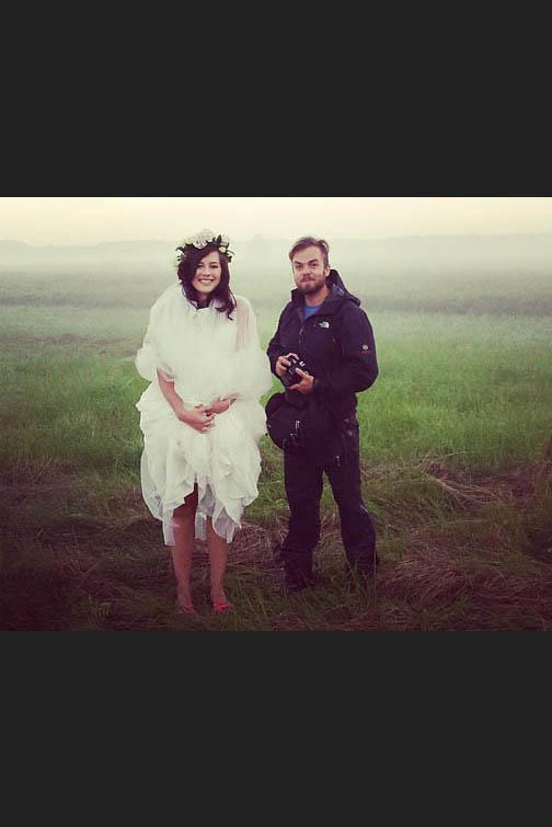 fotograf na twój ślub Grzegorz Ciepiel